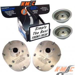 K-mac Camber caster toe adjustment kit