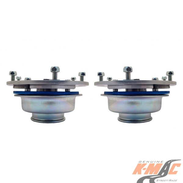 K-mac camber caster toe strut adjustment kit side view