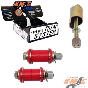 Volkswagen Camber bush kit, adjuster