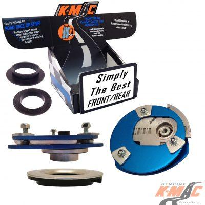 Front Camber Caster Strut Top Kit Sample