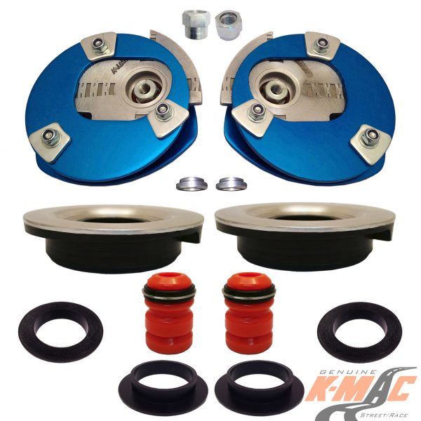 K-MAC BMW front camber & caster kit 192416-3.