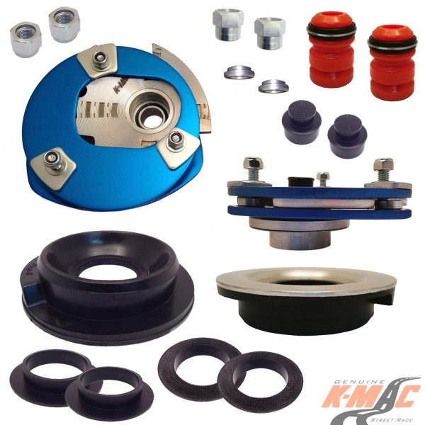 K-MAC BMW front camber kit 192416-3
