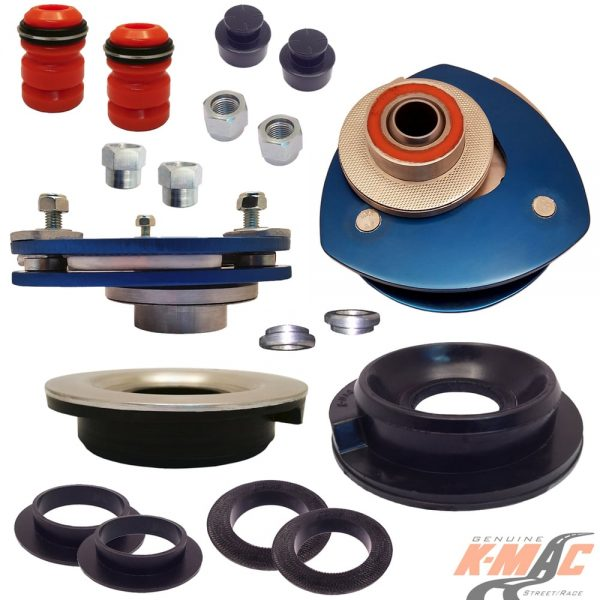 strut top mount kit Camber Caster, adjuster