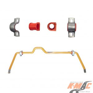Anti-sway bar kit 1804221 components